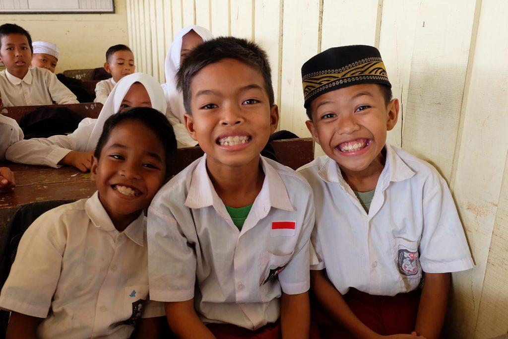 Kunjungan Sekolah Kabupaten Banjar