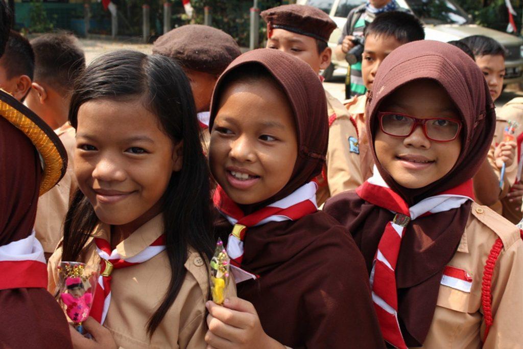 Travel of Hope SDN Pondok Pucung 03