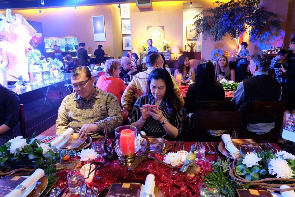 Gala Dinner for Hope