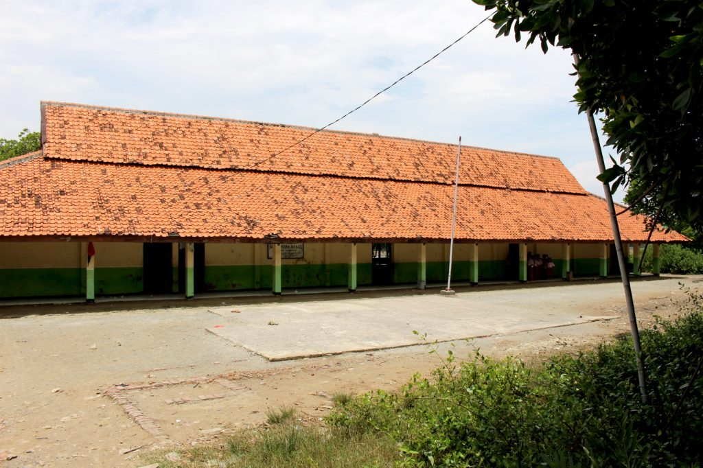 Survey Sekolah Botabek