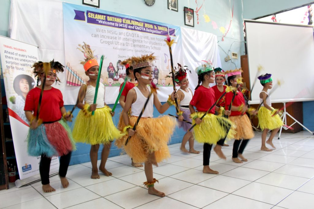 Galeri – Sinambung PT. Asuransi MSIG Indonesia