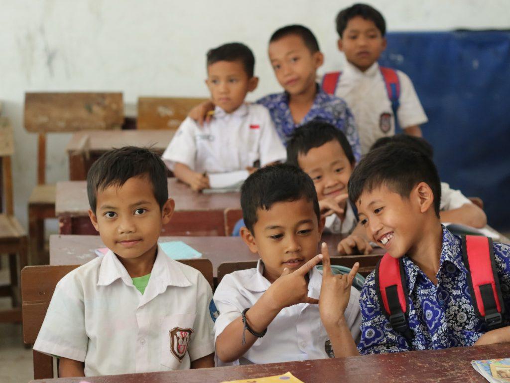 Dokumentasi Sekolah Calon OTA
