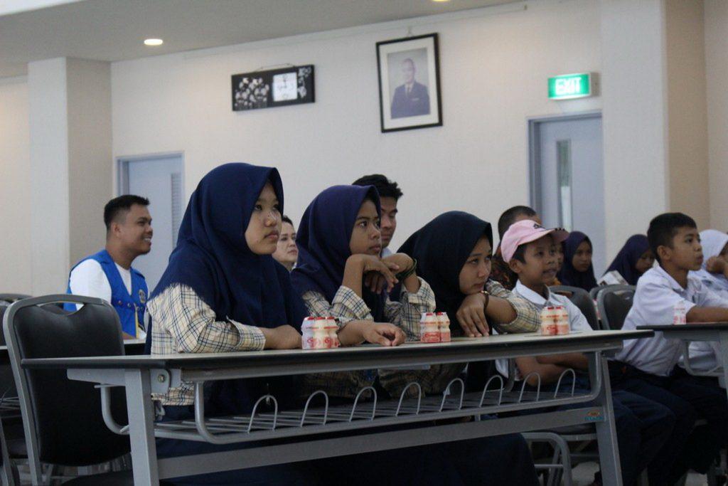 Company Edutrip PT. Yakult Indonesia