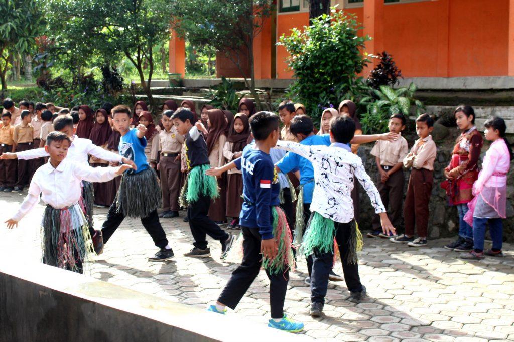 CSR PT. Jawa Power