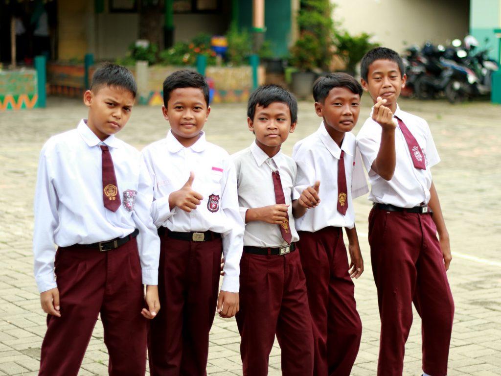 Dokumentasi Anak Asuh