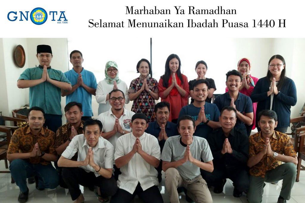 Silaturahmi Menjelang Ramadhan