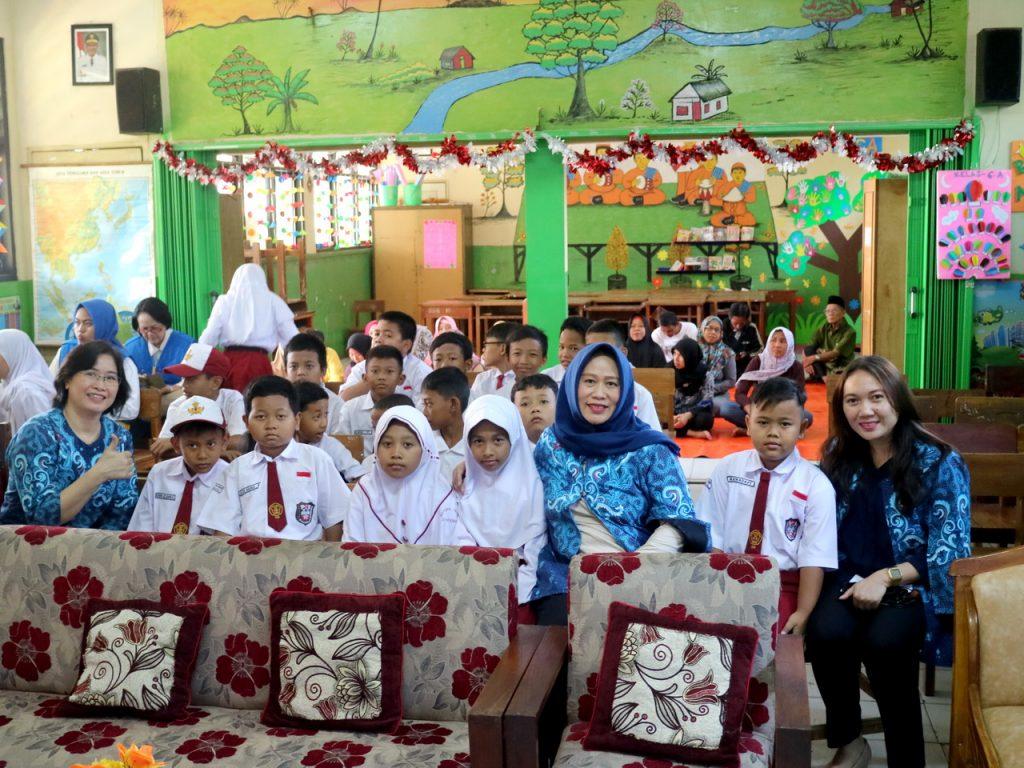 Sinambung PT. Asuransi MSIG Indonesia