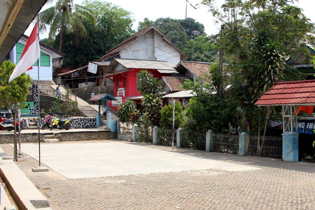 Survei Edufun Banten